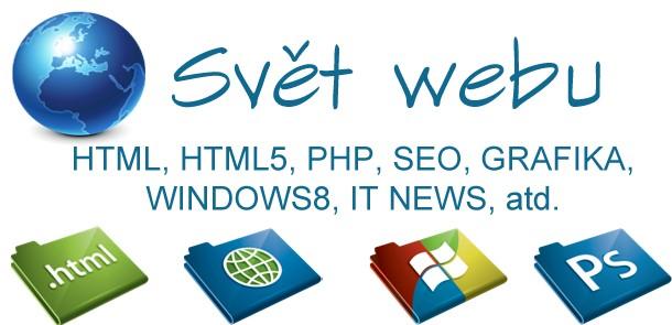 Svět webu