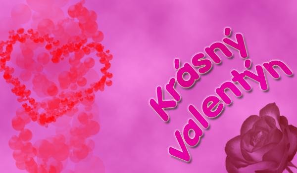Jak vytvořit valentýnské přáníčko